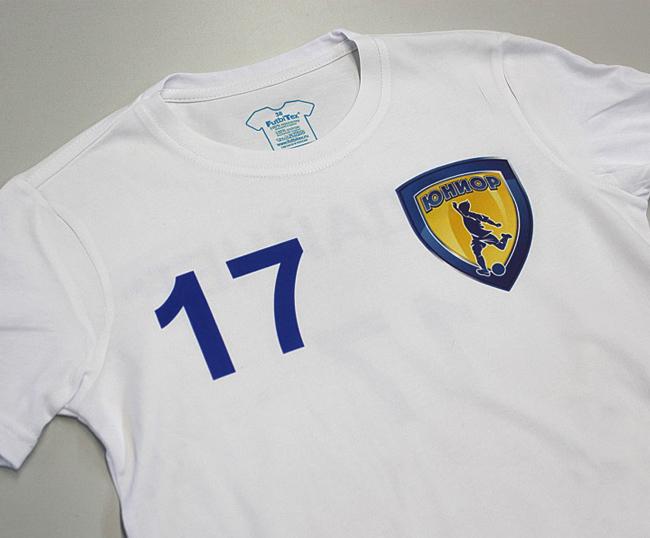 abe97458c84e7 Изготовление футболок с надписями и логотипами на заказ в Красноярске